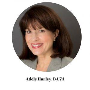 Adèle Hurley