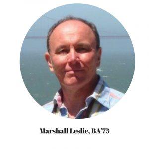 Marshall Leslie