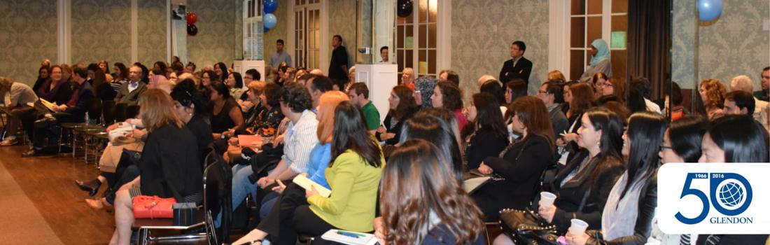 School of Translation - Alumni night @ BMO Conference Centre, Glendon Hall | Toronto | Ontario | Canada