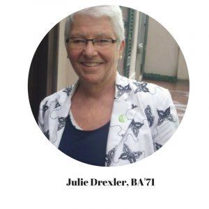 Julia Drexler