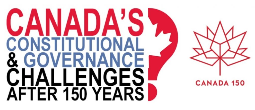 Canada 150 Conference
