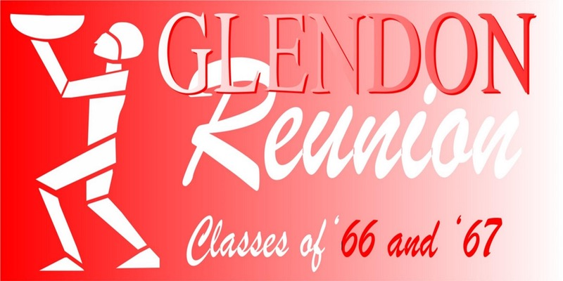 Glendon Classes of '66-'67 50th Anniversary Reunion @ Centre of Excellence