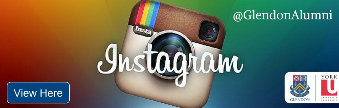 GLAlumni Instagram