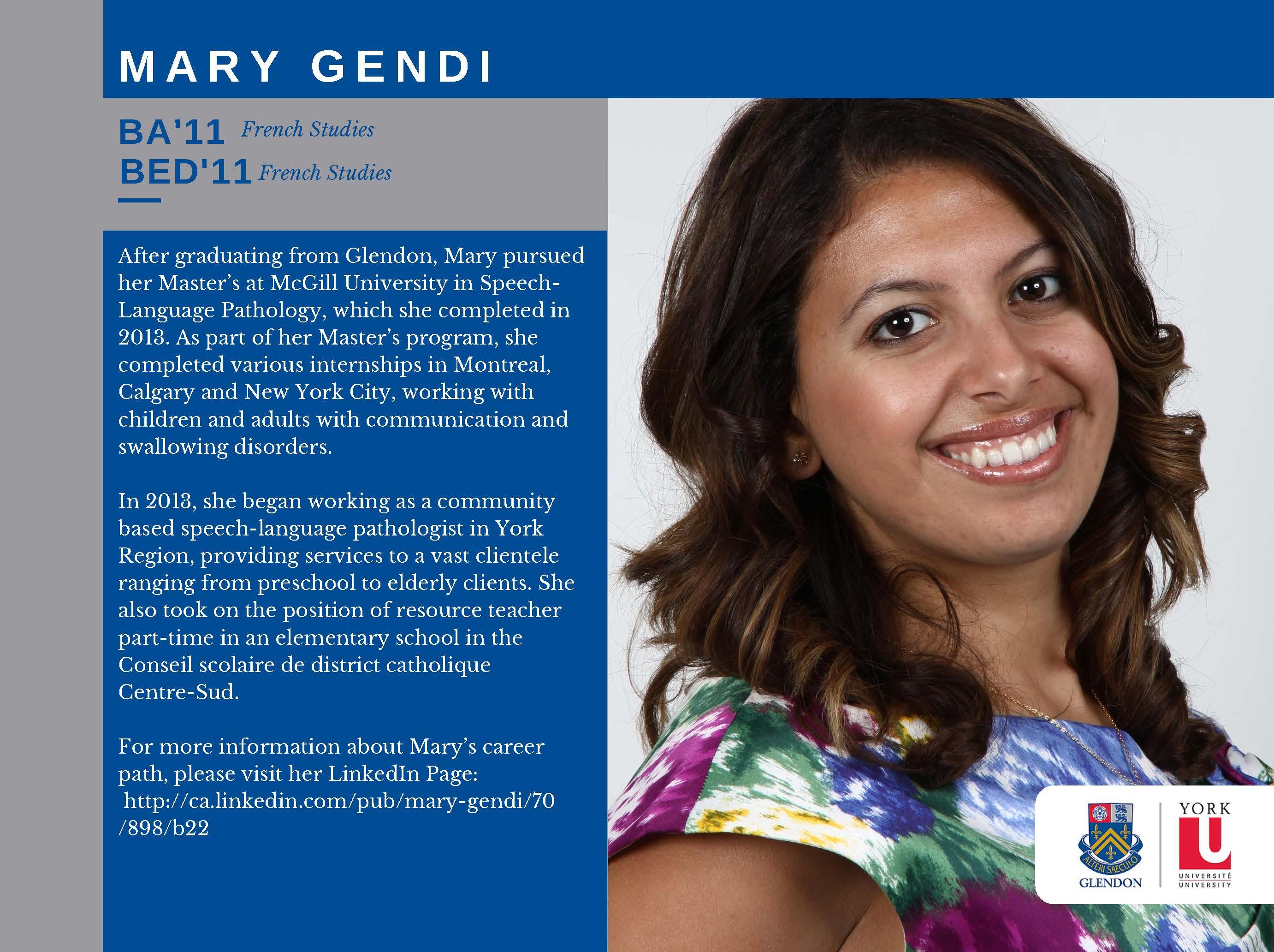 Mary Gendi EN