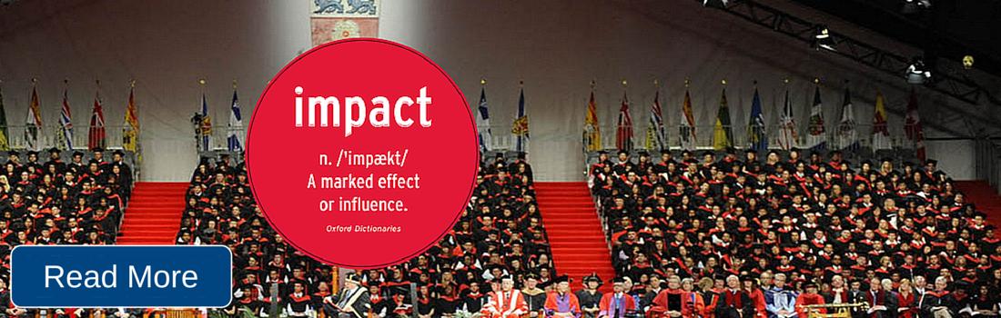 President Impact Report