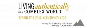 Summit on Leadership & Career 2018