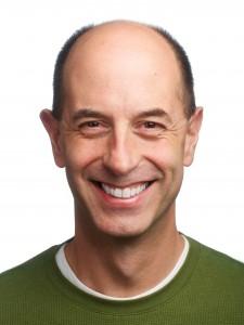 Glendon Canadian Studies Professor Colin Coates | Professeur des Études canadiens Colin Coates