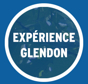 You're invited to Expérience Glendon