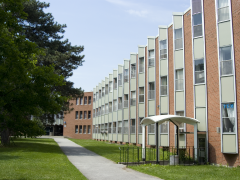 Hilliard Residence