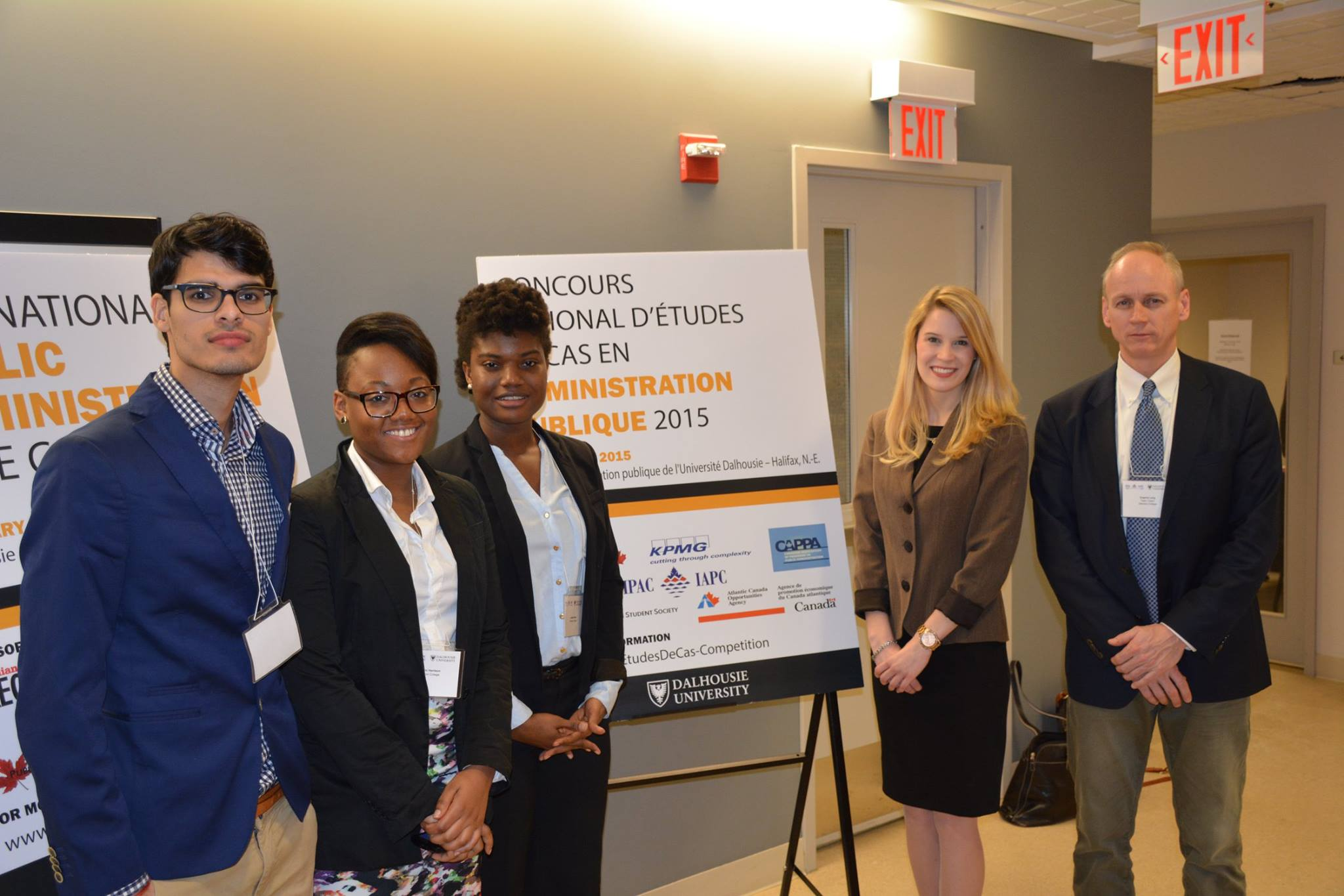 national public administration case study competition The actual case study used in hosa competition will be a secret problem) 7 and the food and drug administration (fda) conducted epidemiologic, traceback.