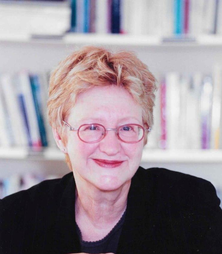Danielle Juteau