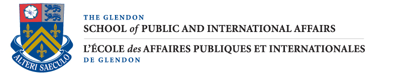 The Glendon School of Public and International Affairs