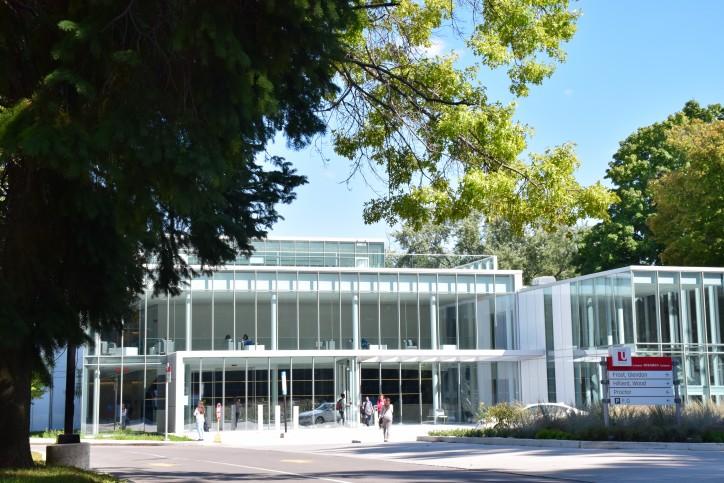 Centre d'Excellence