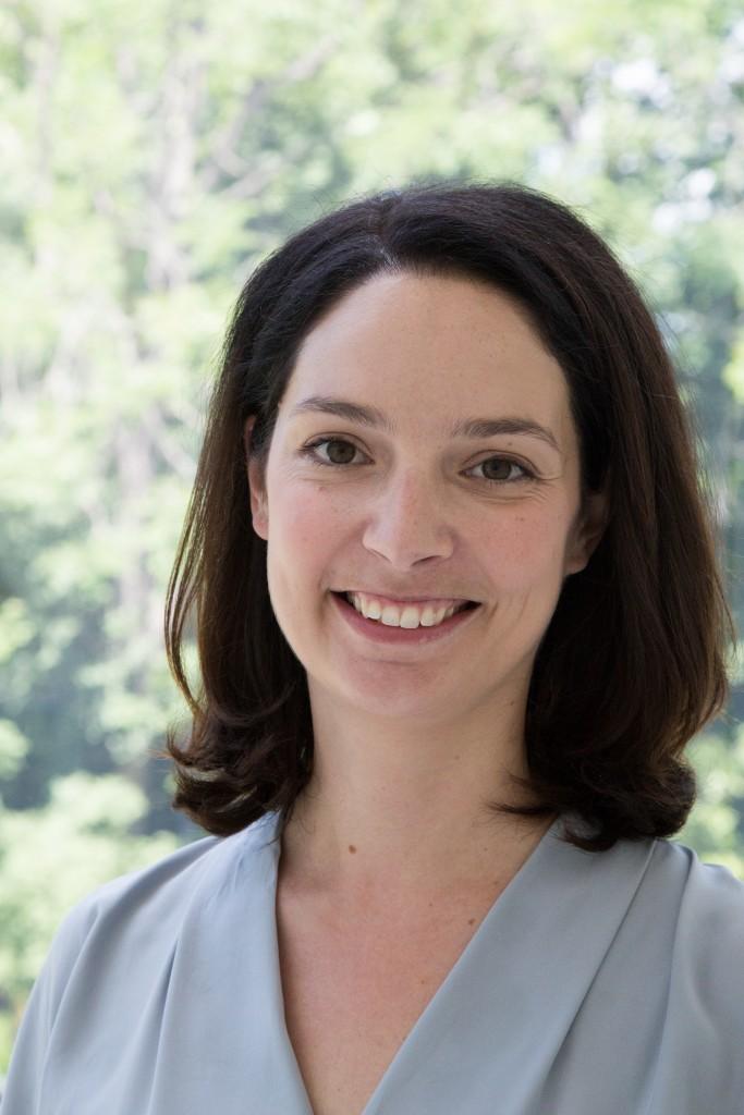 Professor Valerie Schoof