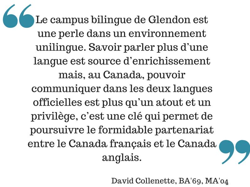 David Collenette