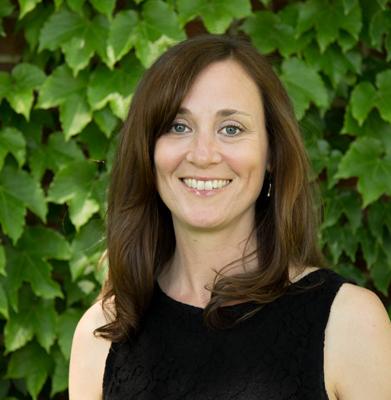 Professor Joanna Robinson
