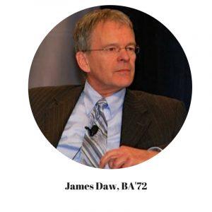 James Daw