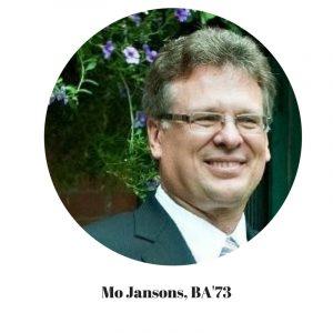 Mo Jansons