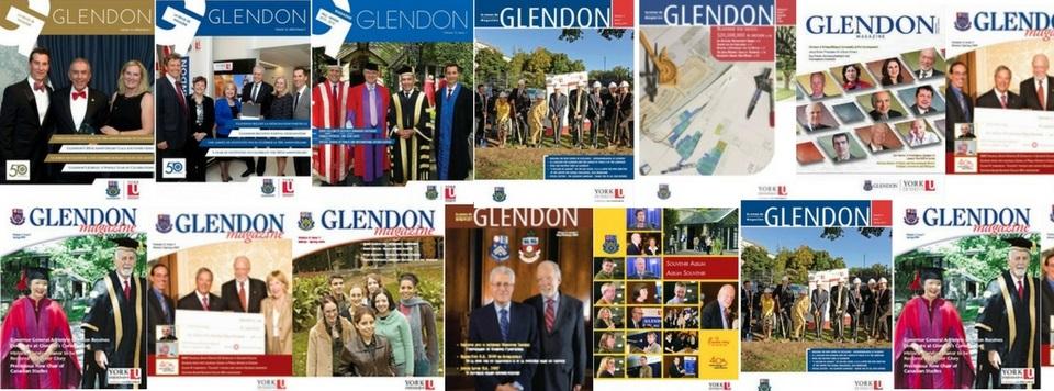 Glendon News