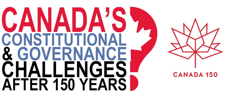 Canada 150 Conference Banner