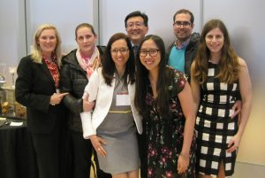Ottawa Alumni Reception
