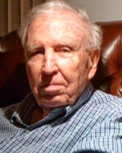 Professeur J. Ian McDonald