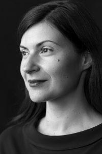 Mona Awad, BA'04 Études anglaises