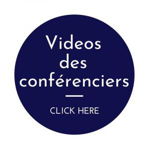 Vidéos des conférenciers