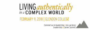Summit on Leadership & Career 2018