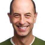 Professeur des Études canadiens Colin Coates