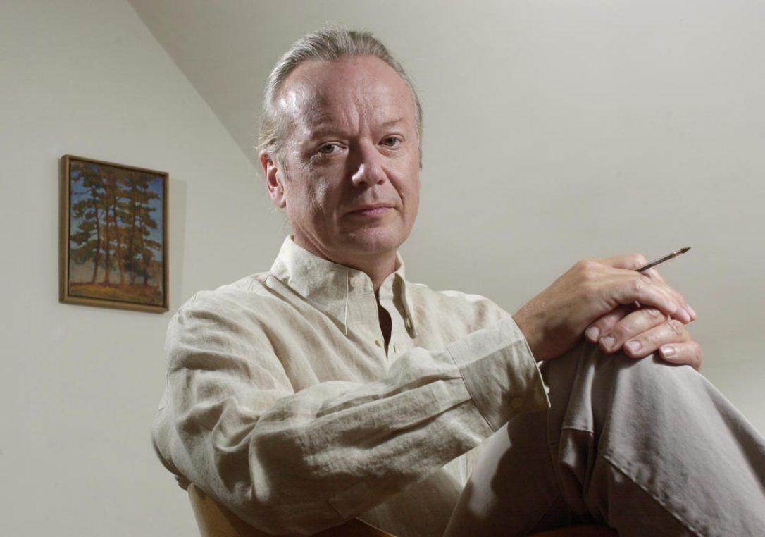 Chris Dewdney, Creative Writing Professor