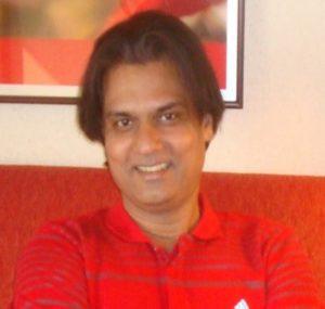 Profile image of Rajendra Gopal