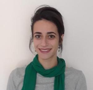 Profile image of Dana Vuckovic