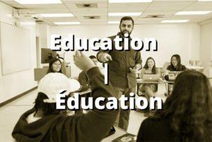 Education _ Éducation