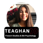 Teaghan