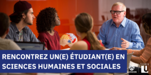 Sciences Humaines et Sociales