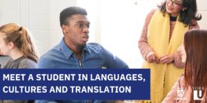 Languages, Cultures, and Translation _ Langues, Cultures, et Traduction