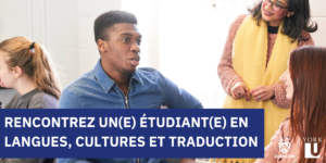 Langues, Cultures, et Traduction