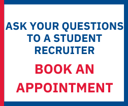 Book an appointment with a recruiter