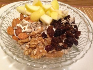 photo.JPG greek yogurt breakfast