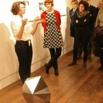 Anouk Desloges Galerie Glendon Gallery Reflecting Feminine 33 Nathalie Prézeau