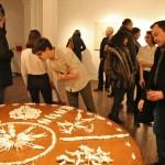Catherine Sylvain Galerie Glendon Gallery Reflecting Feminine 01 Nathalie Prézeau