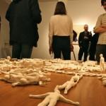 Catherine Sylvain Galerie Glendon Gallery Reflecting Feminine 03 Nathalie Prézeau