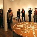 Catherine Sylvain Galerie Glendon Gallery Reflecting Feminine 05 Nathalie Prézeau