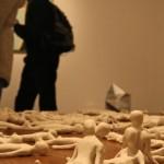 Catherine Sylvain Galerie Glendon Gallery Reflecting Feminine 14 Nathalie Prézeau