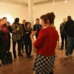 Galerie Glendon Gallery Reflecting Feminine 16 Nathalie Prézeau