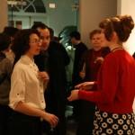 Galerie Glendon Gallery Reflecting Feminine 19 Nathalie Prézeau