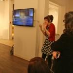 Izabel Barsive Galerie Glendon Gallery Reflecting Feminine 17 Nathalie Prézeau