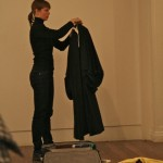 Julie Lassonde Galerie Glendon Gallery Reflecting Feminine 35 Nathalie Prézeau