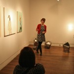 Sophie Prive Galerie Glendon Gallery Reflecting Feminine 29 Nathalie Prézeau